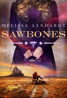 SAWBONES by Melissa Lenahrdt